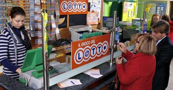 How much are the lottery winnings taxed?