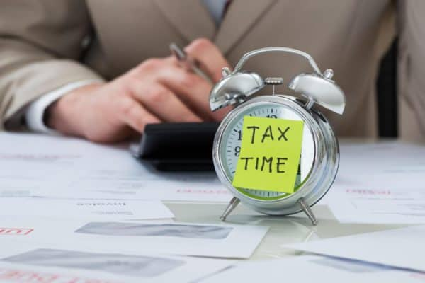 HOW PLUS VALUES ARE TAXED