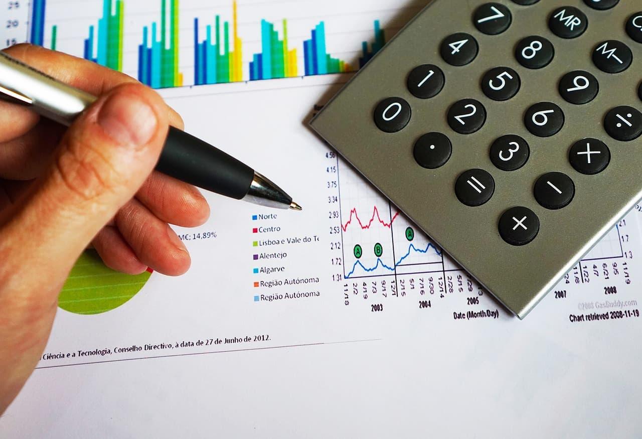מחשבון ותכנון כספים